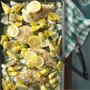 60 Delicious Diabetic-Friendly Dinner Recipes