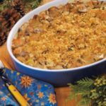 Wild Turkey Rice Bake
