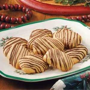 Surprise Package Cookies