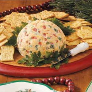Cheese Ball Spread