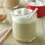 Comforting Coffee Milk