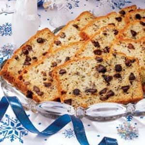 Banana Chip Bread