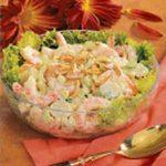 Curried Shrimp Salad