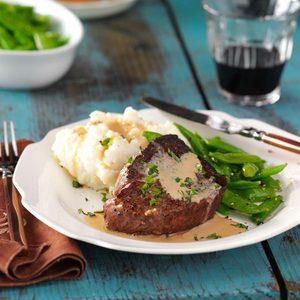 Ultimate Steak de Burgo