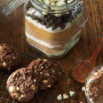 Triple Chocolate Cookie Mix