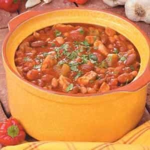 Mexican Stew