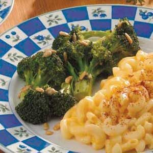 Sunflower Broccoli