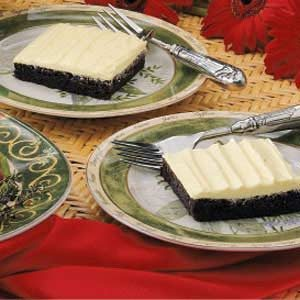 Mayonnaise Chocolate Cake