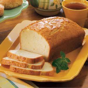 Coconut Loaf