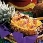 Hawaiian Fruit Salad