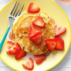 Blintz Pancakes