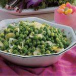 Quick French Peas Recipe