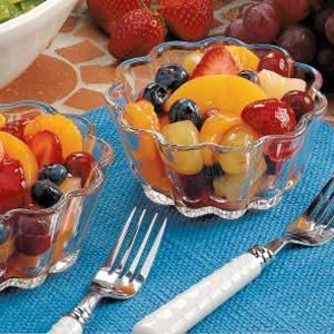 Seven-Fruit Salad