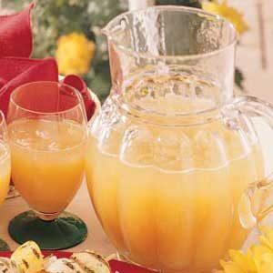 Fruit Juice Cooler