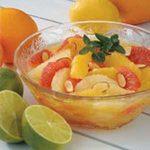 Almond Sunshine Citrus