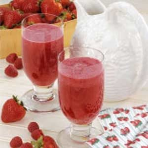 Berry Fruity Punch