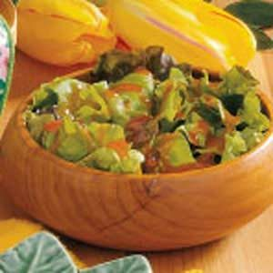 Pantry Salad Dressing