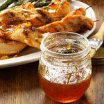 Lemon-Rosemary Marmalade