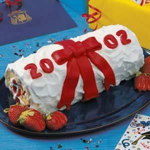 Diploma Cake