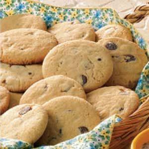 Peanut Butter Chip Cookies