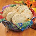 Poppy Seed Lemon Bread