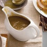 Giblet Turkey Gravy