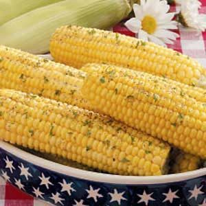 Zippy Corn on the Cob