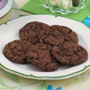 Brownie Crinkles