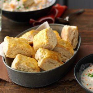 40 Grandma-Inspired Breads, Rolls & Muffins
