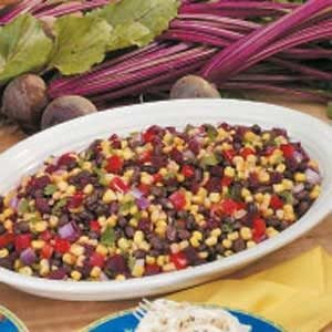 Confetti Beet Salad