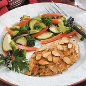 Vibrant Veggie Stir-Fry