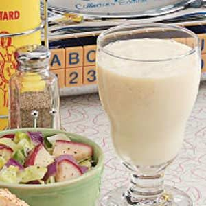 Pineapple Banana Shakes