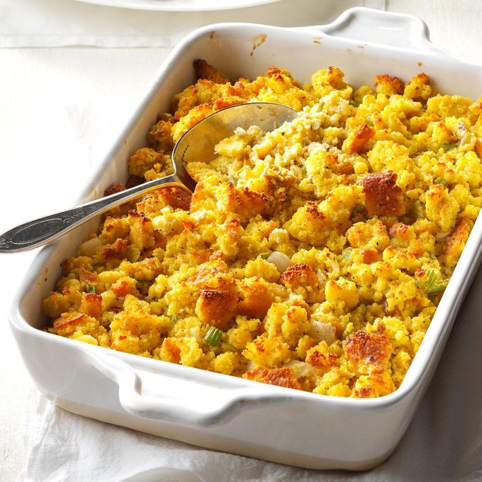 Inspired by: Vegetable Stuffing