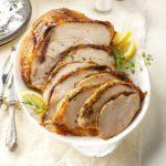Citrus & Herb Roasted Turkey Breast