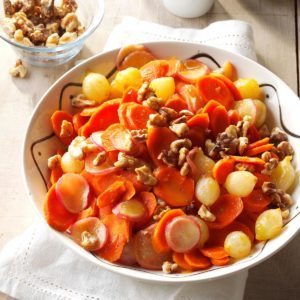 50 Fabulous Fall Side Dishes