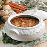 Healthy Beef Stew