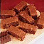 Swiss Chocolate Brownies