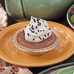 Chocolate Almond Tarts