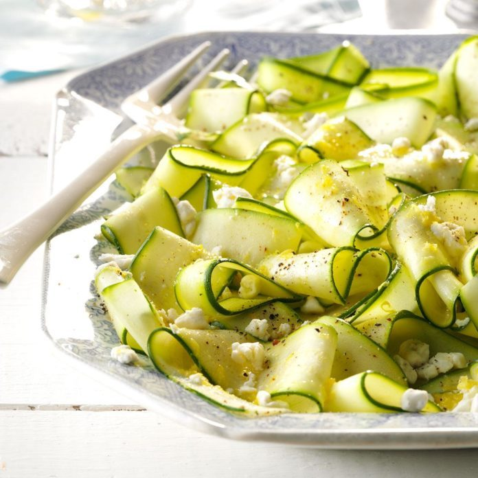 August 8: National Zucchini Day