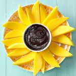 Mexican Chocolate Dip