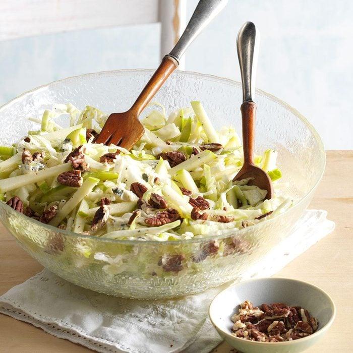 Apple Maple Pecan Salad