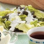 Easy Blue Cheese Dressing