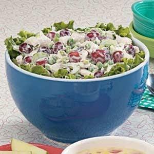 Family-Favorite Chicken Salad