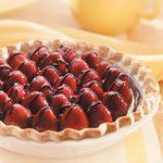 Strawberry Lover's Pie