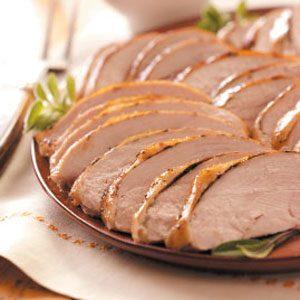 Herb 'n' Spice Turkey Breast