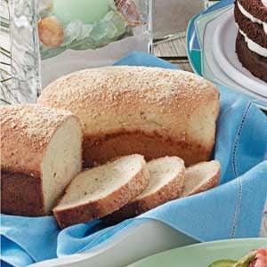 Italian Mini Loaves