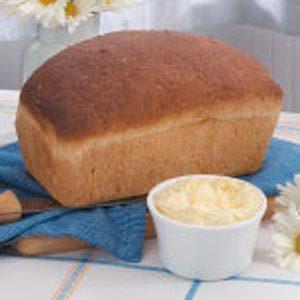 Favorite Maple Oatmeal Bread