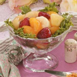 Mandarin Fruit Salad