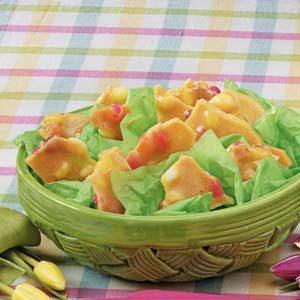 Jelly Bean Brittle