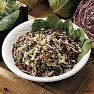 Spinach Slaw